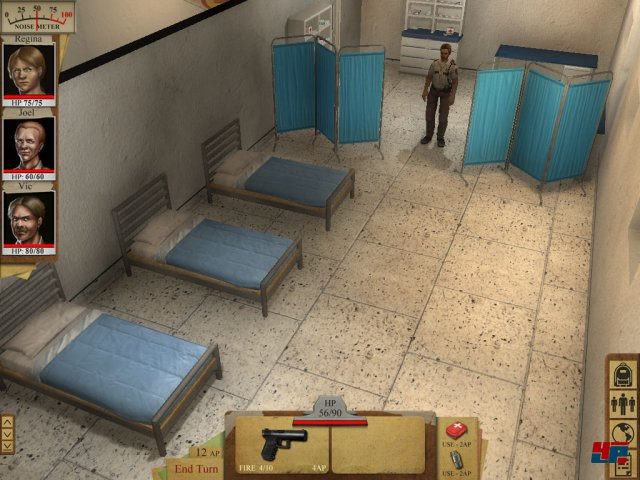 Screenshot - Dead State (PC) 92480123