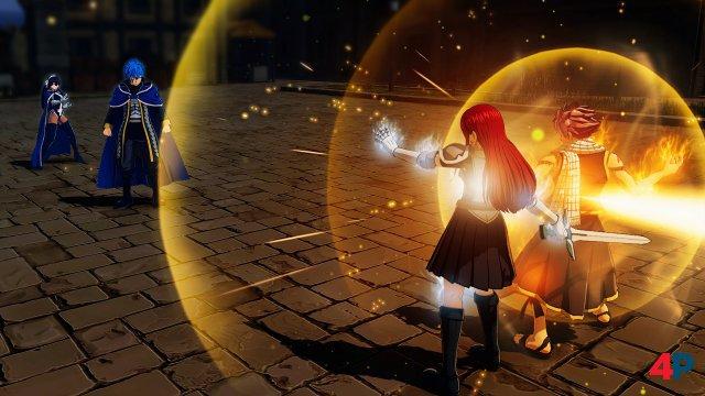 Screenshot - Fairy Tail (PC) 92600951