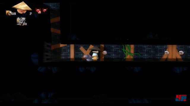 Screenshot - Wooden Sen'SeY (Wii_U) 92472899