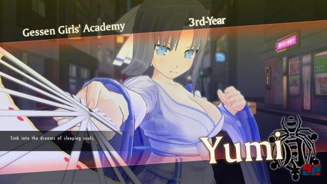 Screenshot - Senran Kagura Burst (PC) 92581524
