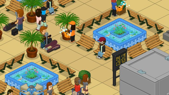 Screenshot - Overcrowd: A Commute 'Em Up (PC) 92625930