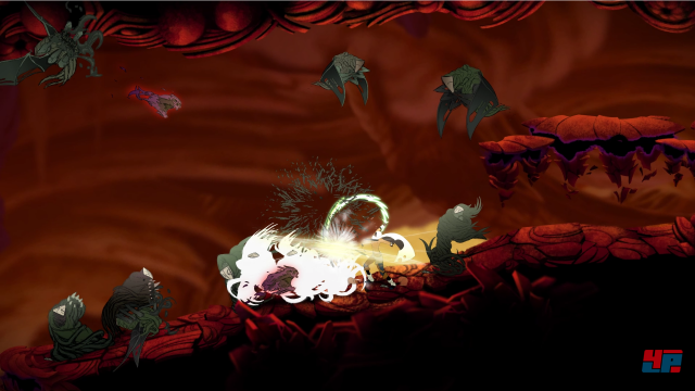 Screenshot - Sundered (Linux) 92533980