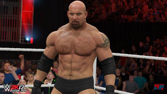 Screenshot - WWE 2K17 (PC) 92540364