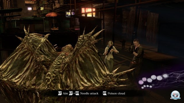 Screenshot - Resident Evil 6 (360) 2387202