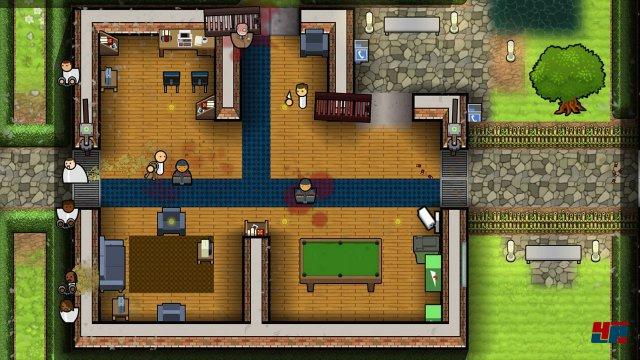 Screenshot - Prison Architect (Switch) 92571739