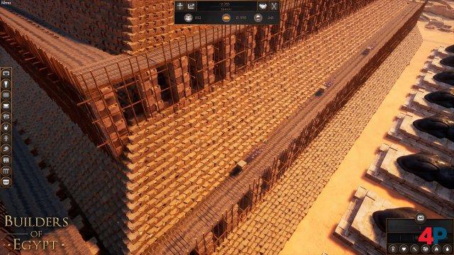 Screenshot - Builders of Egypt (PC) 92591846