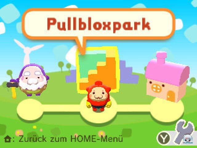 Screenshot - Pullblox (3DS) 2299247