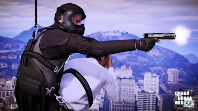 Screenshot - Grand Theft Auto 5 (360) 92466520
