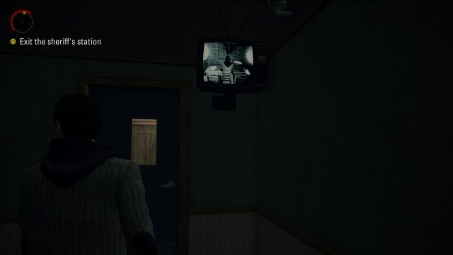 Screenshot - Alan Wake Remastered (PC) 92650769