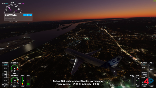 Screenshot - Microsoft Flight Simulator (PC) 92620647