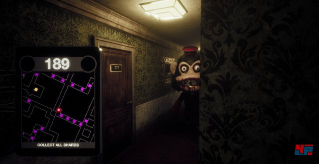 Screenshot - Dark Deception (PC)
