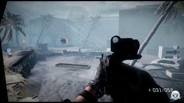 Screenshot - Medal of Honor: Warfighter (360) 92415282