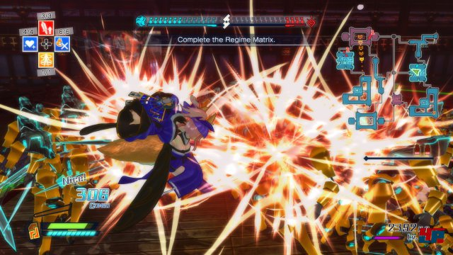 Screenshot - Fate/EXTELLA: The Umbral Star (Switch) 92549611