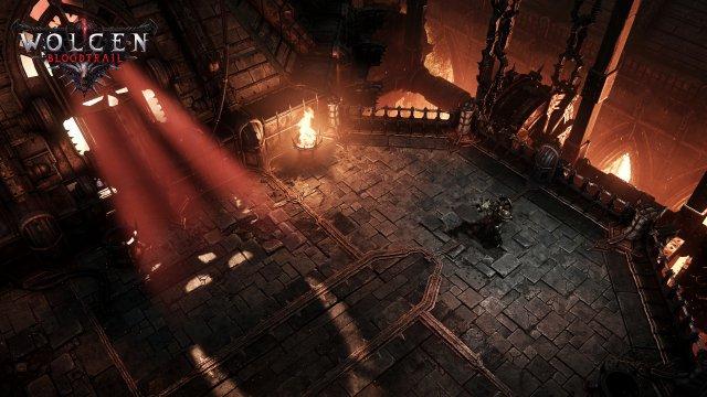 Screenshot - Wolcen: Lords of Mayhem (PC) 92630459