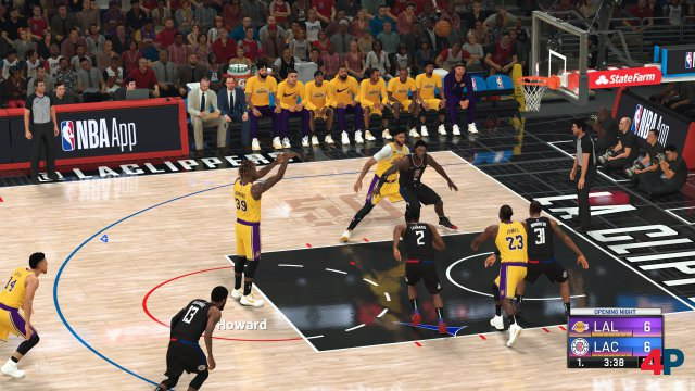 Screenshot - NBA 2K21 (PS4) 92624138