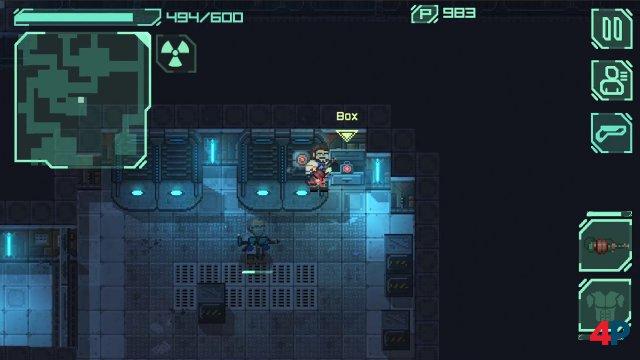 Screenshot - Endurance (PC)