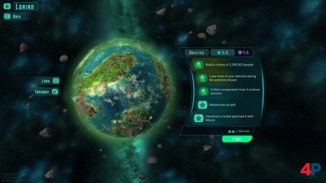 Screenshot - Imagine Earth (PC) 92594777