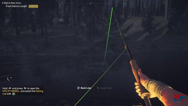 Screenshot - Far Cry 5 (XboxOneX) 92562436