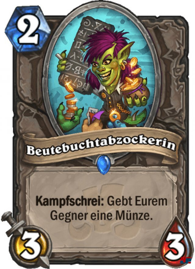 Screenshot - Hearthstone: Rastakhans Rambazamba (Android) 92578534