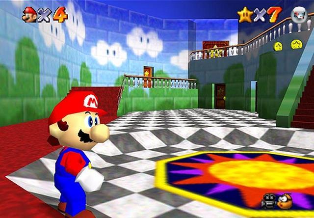 Der richtige Sprung zu 3D-Jump-n-Runs wird normalerweise mit Super Mario 64 in Verbindung gebracht - mit gutem Grund, denn dieses abermalige Miyamoto-Meisterwerk war in mehr als nur spielerischer Hinsicht wegweisend. Wie auch immer, die eigentliche Ehre gebührt Spielen wie Alpha Waves, die bereits Anfang der 90er einigermaßen präzise Sprünge in den untexturierten dritten Raum ermöglichten. Aber wahrlich populär wurde 3D tatsächlich erst mit dem Nintendo-Schnauzbartfreund; Namen wie Crash Bandicoot, Sonic Adventure, Banjo-Kazooie, Jak & Daxter oder Ratchet & Clank folgten auf dem Fuße. 2100123