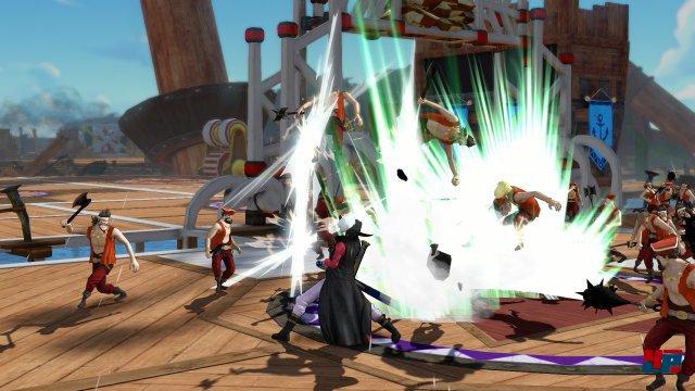 Screenshot - One Piece: Pirate Warriors 3 (PC) 92502182