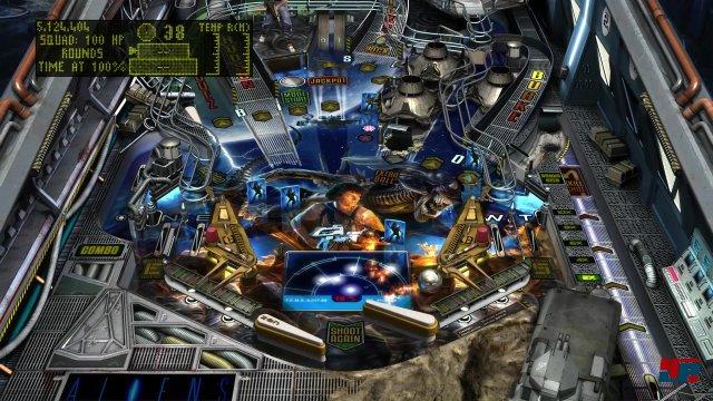 Screenshot - Aliens vs. Pinball (PC) 92524913