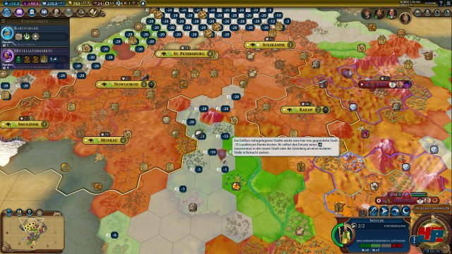 Screenshot - Civilization 6: Rise and Fall (PC) 92559837