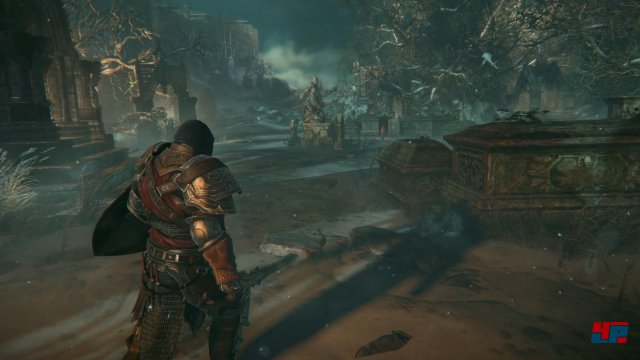 Screenshot - Lords of the Fallen (PC) 92493353
