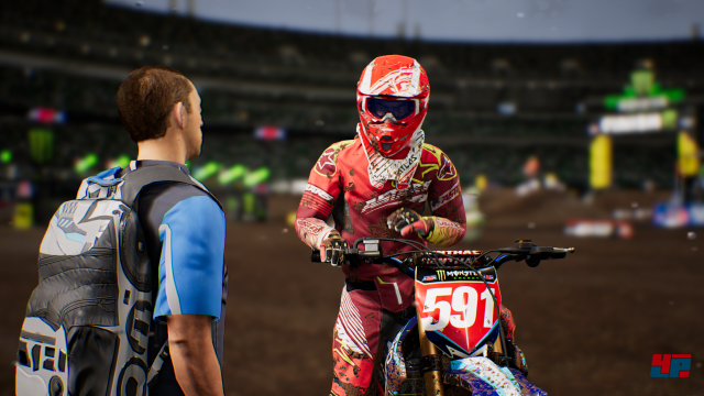 Screenshot - Monster Energy Supercross - The Official Videogame (PC) 92559940