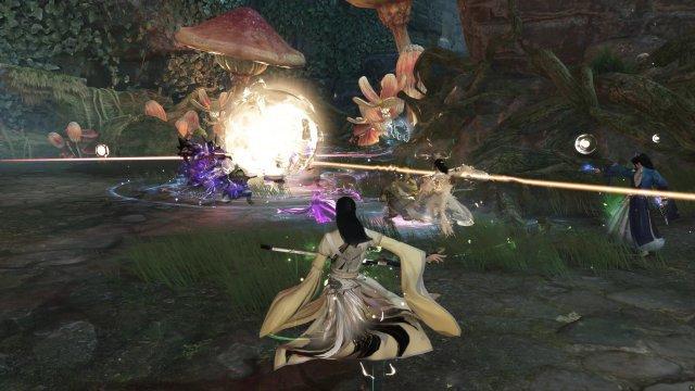 Screenshot - Swords of Legends Online (PC) 92639996