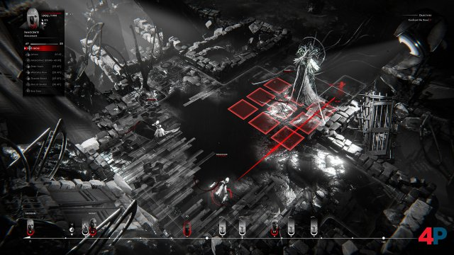 Screenshot - Othercide (PC) 92606632