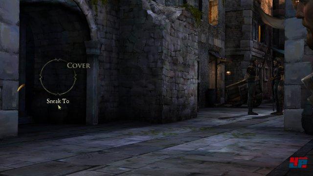 Screenshot - Game of Thrones - Episode 4: Sons of Winter (360) 92505761