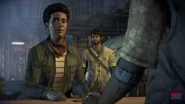 Screenshot - The Walking Dead: A New Frontier (PC) 92538033