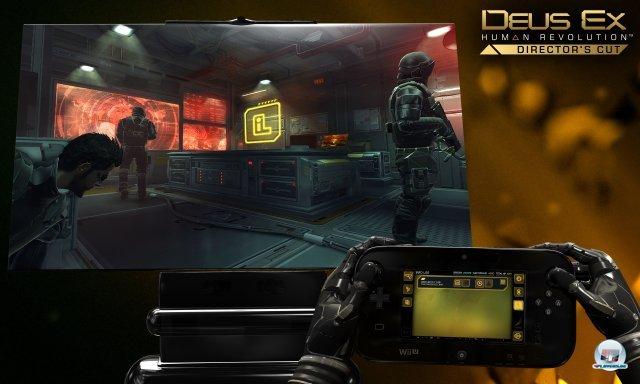 Screenshot - Deus Ex: Human Revolution (Wii_U) 92457407