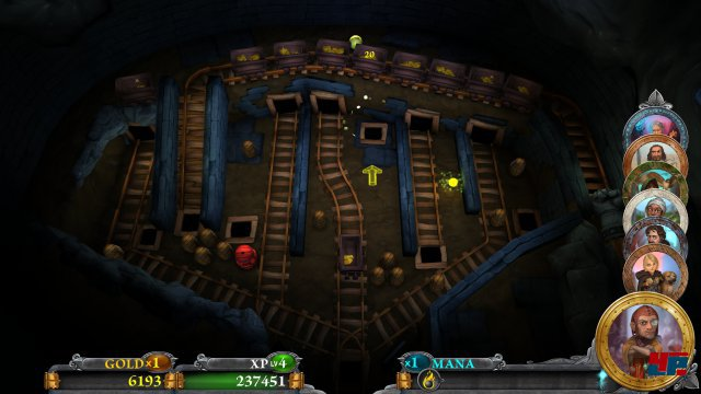 Screenshot - Rollers of the Realm (PC) 92494723