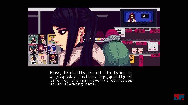 Screenshot - VA-11 Hall-A: Cyberpunk Bartender Action (Switch) 92588257