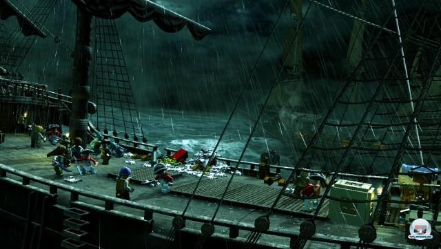 Screenshot - Lego Pirates of the Caribbean - Das Videospiel (360) 2218109
