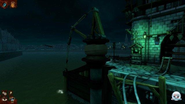 Screenshot - Haunted (PC) 2258587