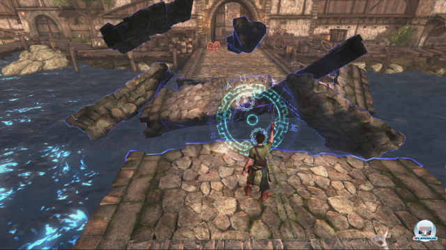 Screenshot - Sorcery (PlayStation3) 2339142