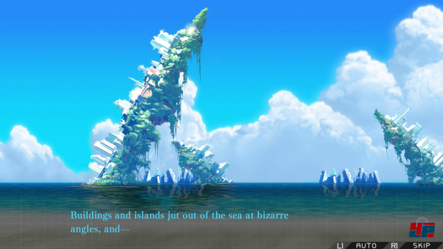 Screenshot - Zanki Zero: Last Beginning (PS4)