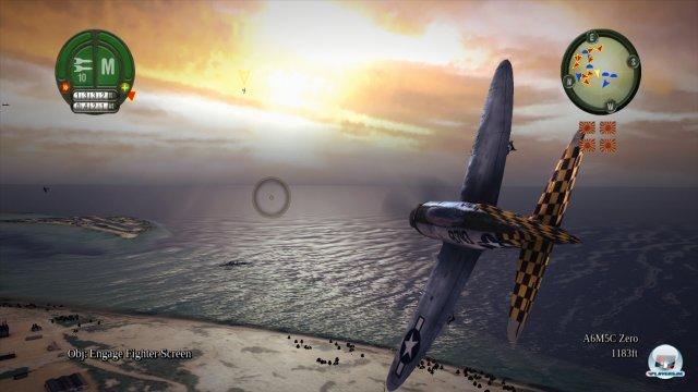 Screenshot - Damage Inc. - Pacific Squadron WWII (360) 2397662