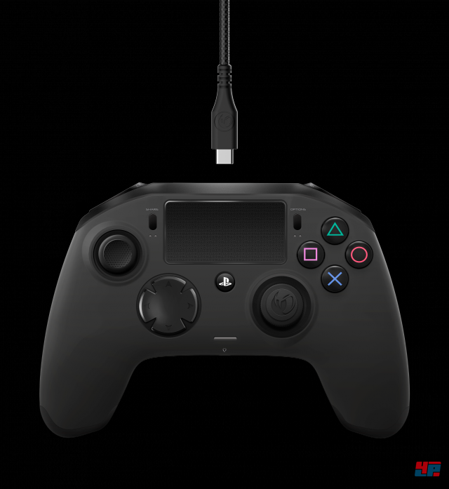 Screenshot - NACON Revolution Pro Controller (PS4) 92548723