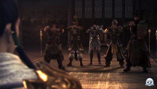 Screenshot - Dynasty Warriors: Next (PS_Vita) 2323737