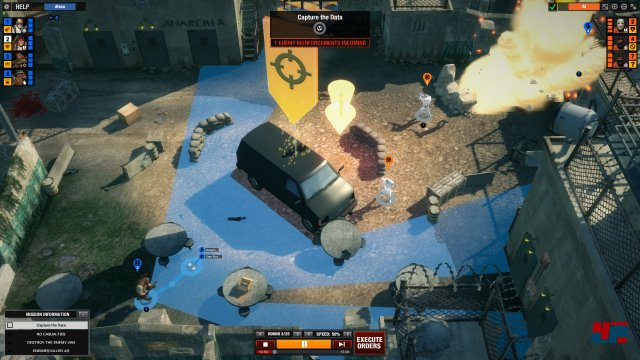 Screenshot - TASTEE: Lethal Tactics (PC) 92522061