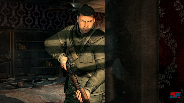 Screenshot - Sniper Elite V2 (PC) 92588007