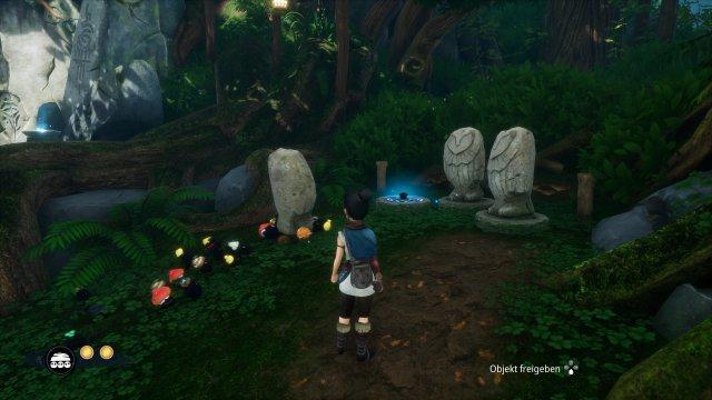 Screenshot - Kena: Bridge of Spirits (PlayStation5) 92649926