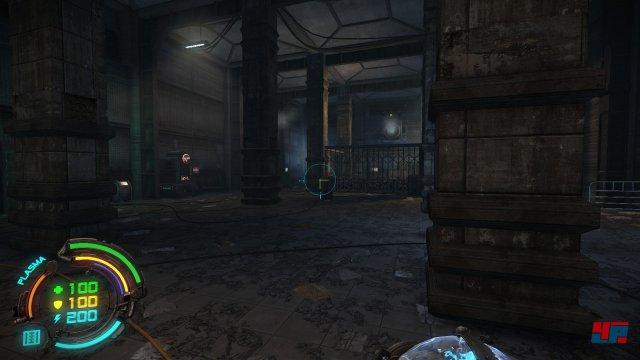 Screenshot - Hard Reset Redux (PC) 92526871