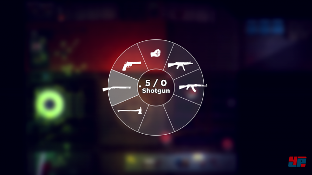 Screenshot - Garage (Switch)