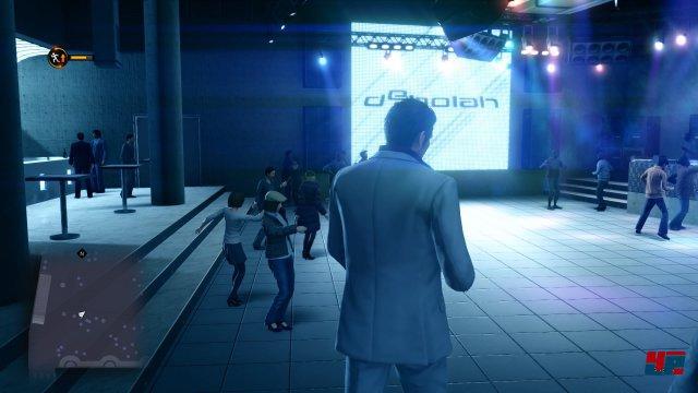 Screenshot - Yakuza Kiwami 2 (PlayStation4Pro) 92572840