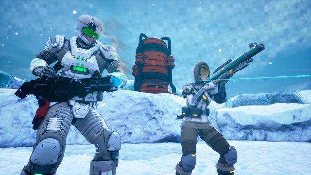 Screenshot - G.I. Joe: Operation Blackout (PS4, Switch, One)